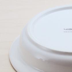 ユニバーサル多用深皿14cmシリコン部分